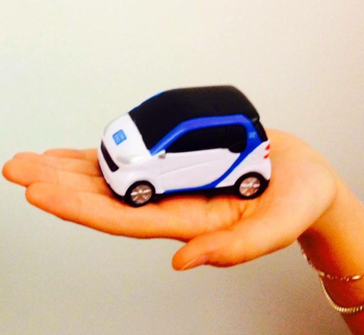 car2go has transportation handled
