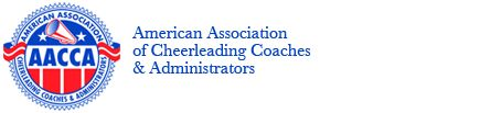 American Association of Cheerleading Coaches & Administrators - College, High School, and Youth Rec Safety Rules