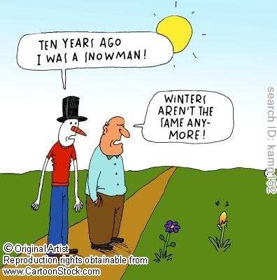 """If that what winter looks like, """"I want to go to there!"""""""
