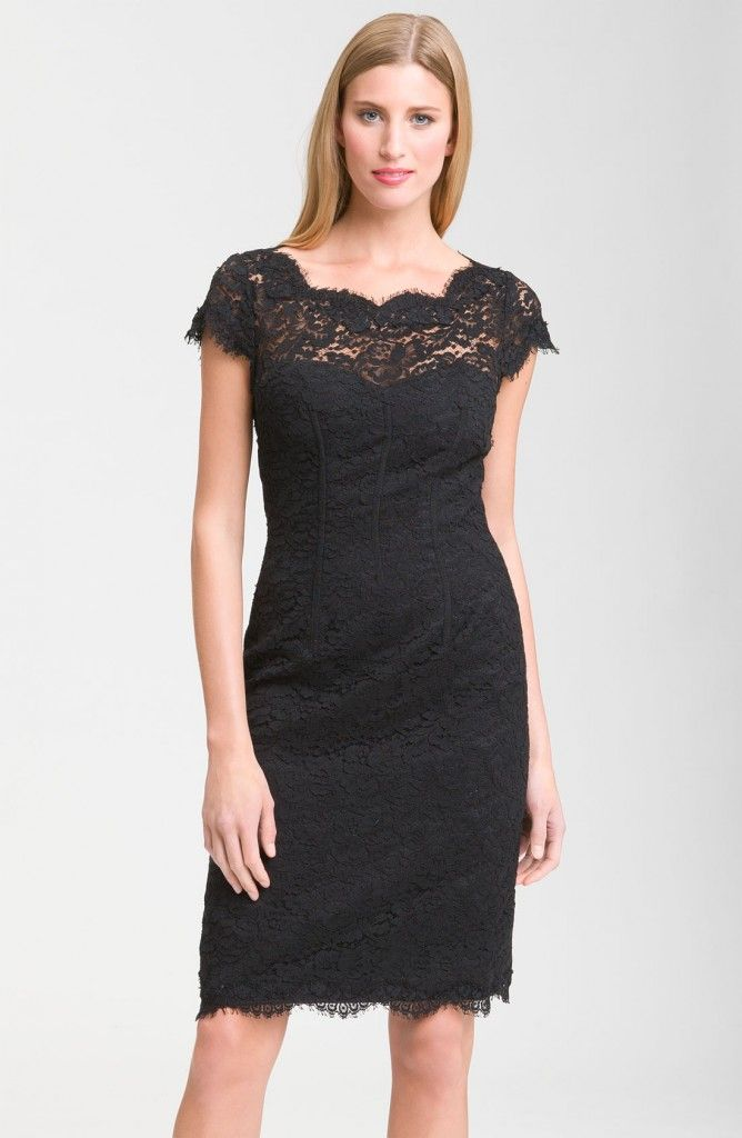 Great Winter Wedding Guest Dresses