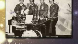 Enrique Guzmán - Buen Rock Esta Noche (Con Los Teen Tops), via YouTube.