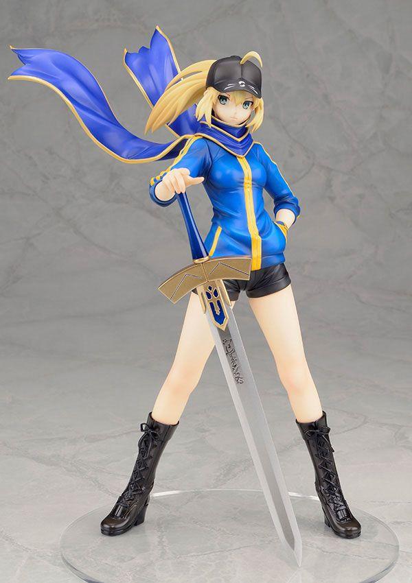 Fate/Stay Night Statue 1/7 Heroine X 23 cm