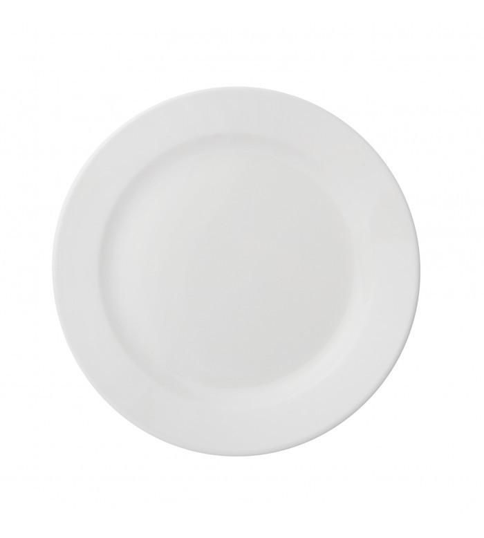 """Cardinal FF414 Capitale 7"""" Side Plate, Porcelain 