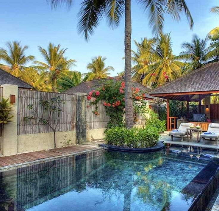 Best places to stay in Gili Islands