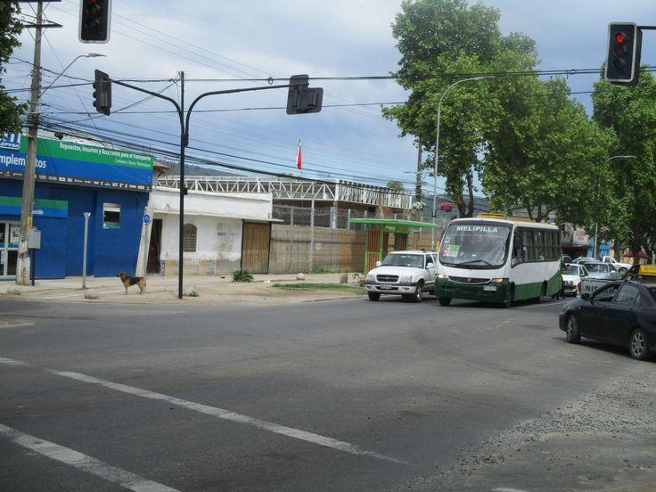 https://flic.kr/p/AdTqHd | Un día en la calle | Melipilla, Chile