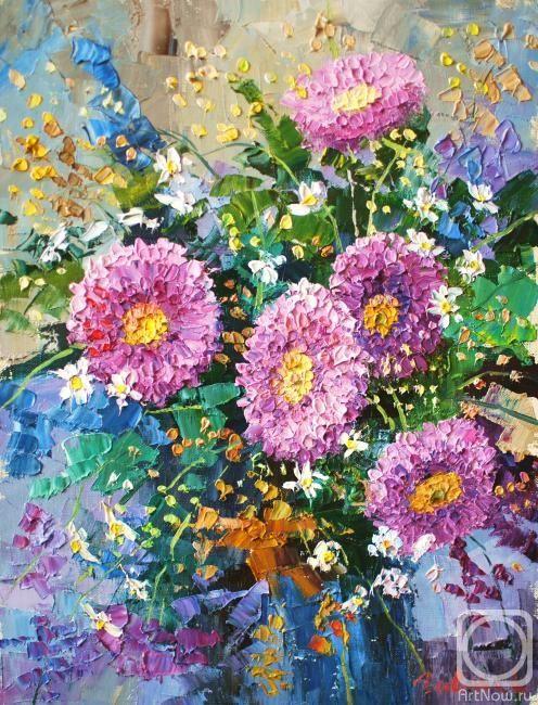 Russian artist Eugene Gavlin