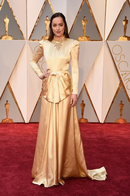 The 2017 Oscars Red Carpet Is The Best We've Seen In Years+#refinery29