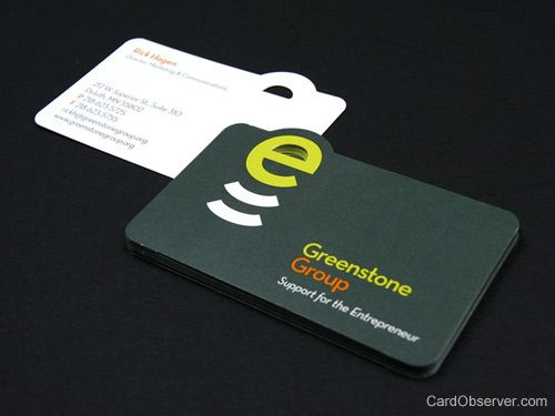 Greenstone Business CardGreenstone Group, Corporate Design, Creative Business Cards, Cards Ideas, Head Inspiration, Cards Inspiration, Designbusi Cards, Business Cards Design, Design Business Cards