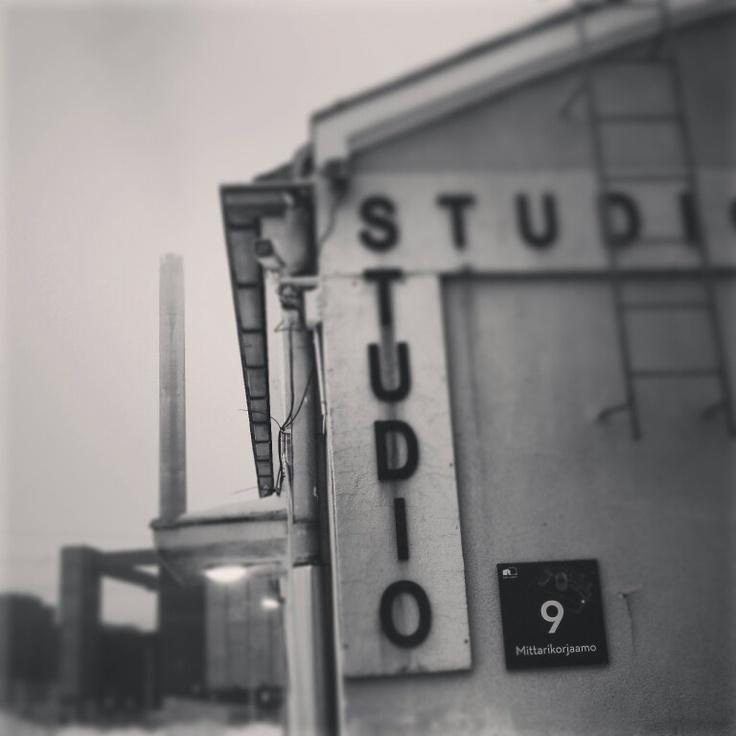 Studio nueve