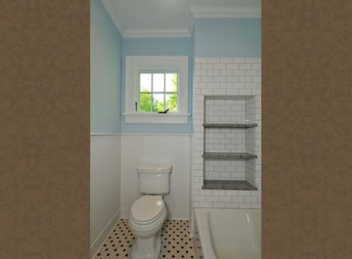 42 best images about second bathroom remodel ideas on for Second bathroom ideas