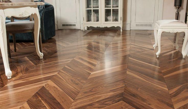 Hardwood Flooring Tips Blog
