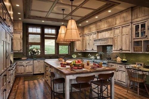 78 best fly fishing lodge inspiration images on pinterest for Eclectic rustic decor