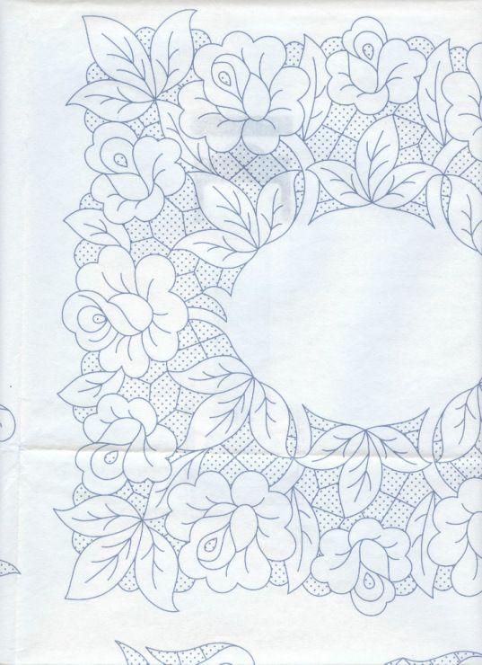 Gallery.ru / Фото #3 - disegni ricamo - antonellag