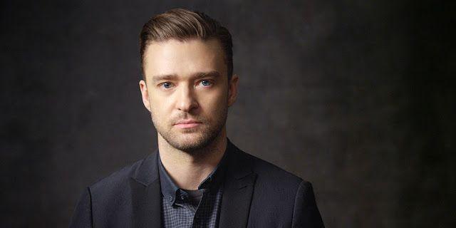 Justin Timberlake contrata a dos hombres gays como niñeras de su hijo