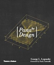 Pasta by Design George L. Legendre