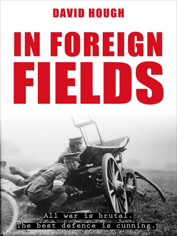 In Foreign Fields by David Hough