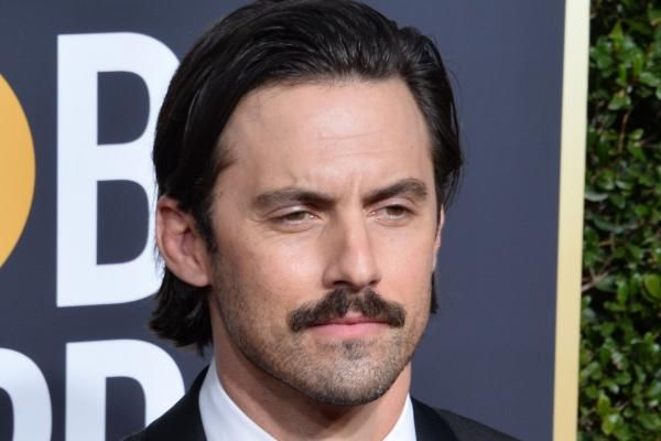 """""""This is Us"""" star Milo Ventimiglia accidentally took a plunge after attending the 2018 Golden Globe Awards."""