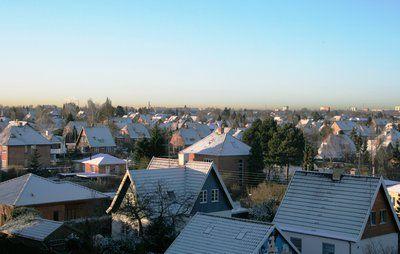 Februar – mest sol og mindst sne