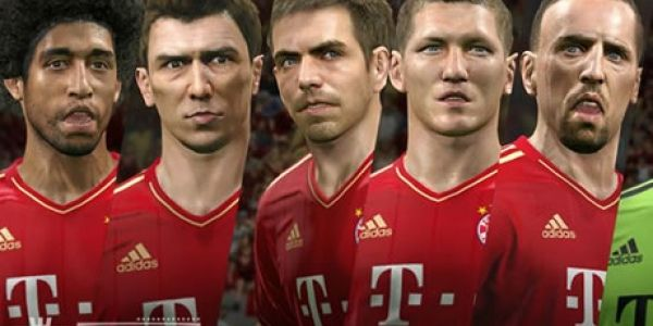 Pro Evolution Soccer 2015 gets release date and firstdetails - Konami has announced that the latest edition of its soccer franchise, Pro Evolution Soccer 2015, will be kicking its way to consoles and PC this November, including the debut of
