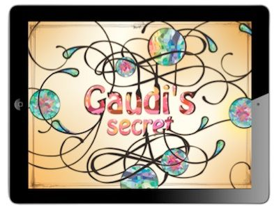 Gaudi's secret: per estimular la comprensió lectora dels nens #sortirambnens