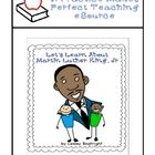 This packet is perfect to use during social studies when learning about MLK.  It is a perfect complement to any of the stories or activities you ma...