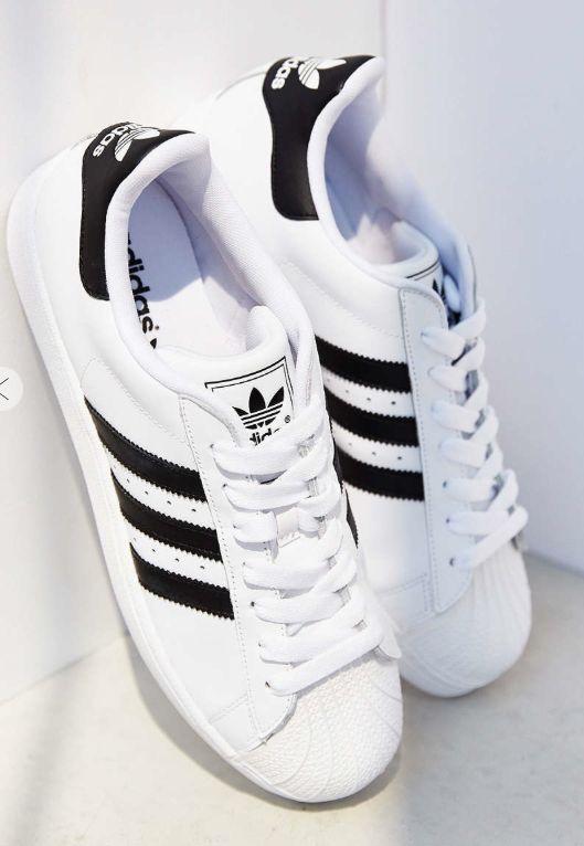 """unstablefragments: """" adidas Originals Superstar II Buy it @ UO """""""