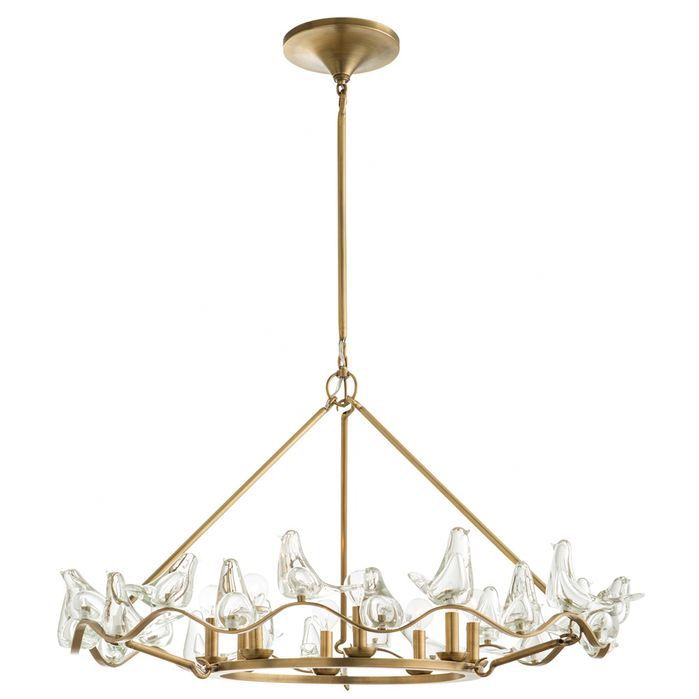 dove 8 light mini chandelier its really a cheesy chandelier but my name is dove arteriors soho industrial style pendant light fixture