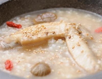 samgyetang; chicken ginseng soup