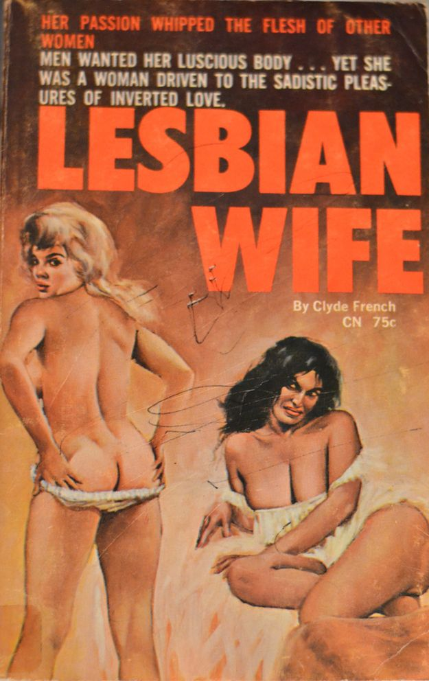 best lesbian fiction 2014