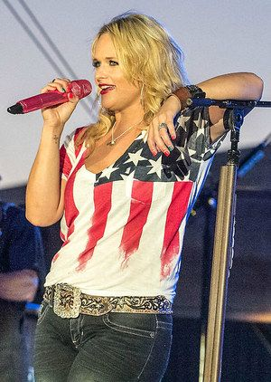 God Bless America, God Bless Texas, and God Bless Miranda Lambert...if you ask me!!!!