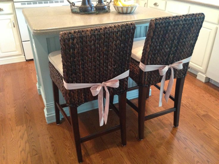 1000 Ideas About Seagrass Bar Stools On Pinterest