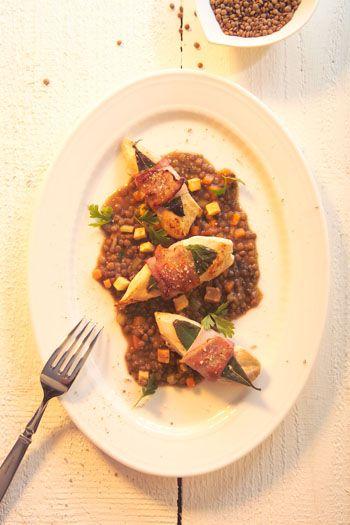 Fisch rezepte johann lafer