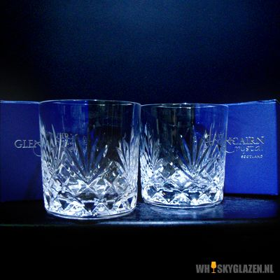 Whisky glazen (tumbler) speciaalzaak