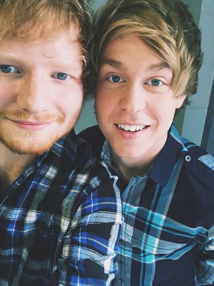Ed & Austin Jones ❤️