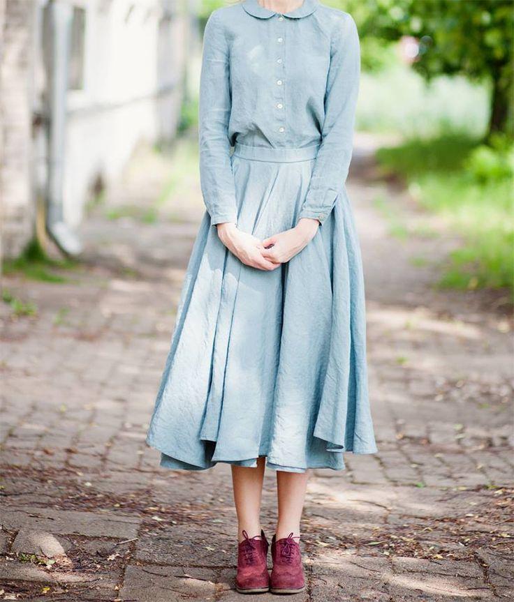 Son de Flor handmade dresses   Kittenhood