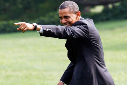 Obama Swag   - Definitive Proof That Barack Obama Was The Swaggiest President Ever