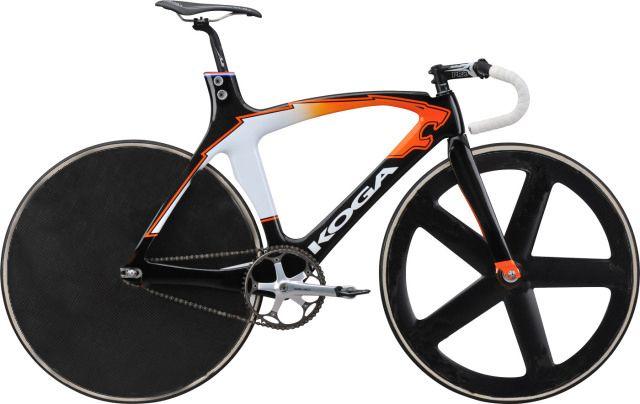 Koga Kimera Shimano Bike from Velodrome Shop