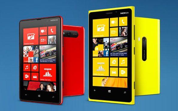 Nokia Lumia 920, prezzo in discesa