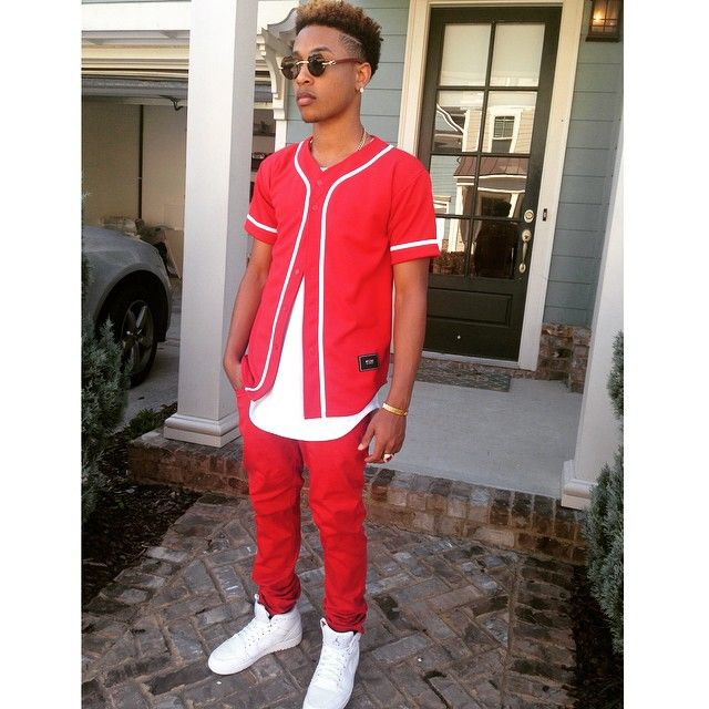 Jacob Latimore @jacobolatimore @nyzakclothingSt...Instagram photo | Websta (Webstagram)