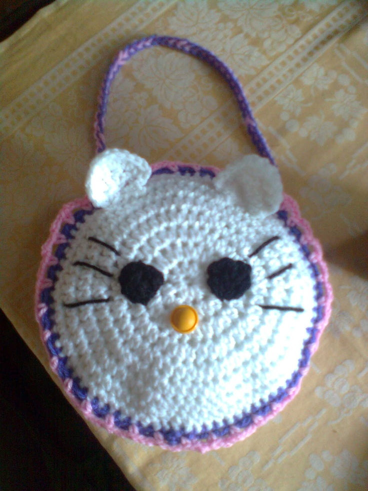 KITTY WALLHANGING