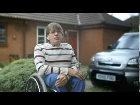 Motability Car Scheme - The Difference It Makes