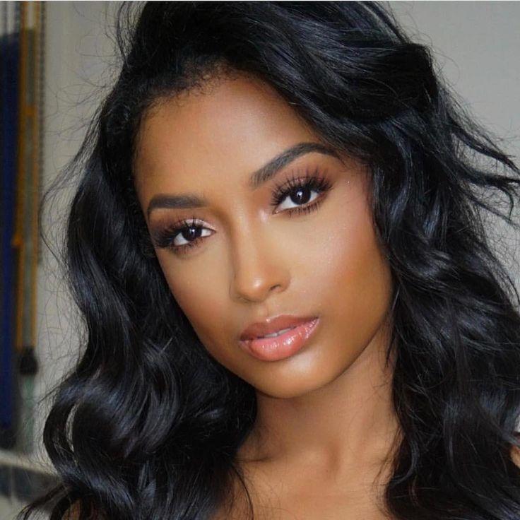Light skin black women pictures #10