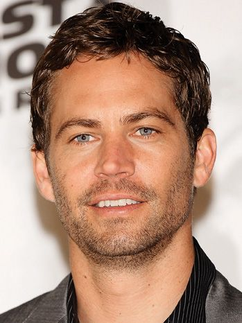 Paul Walker Dies in Car Accident at Age 40