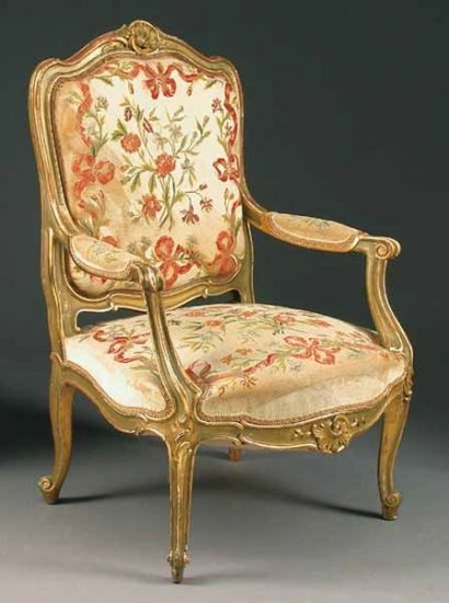Stylish Recliner: 1000+ Images About XVIII Century English American, Rococo
