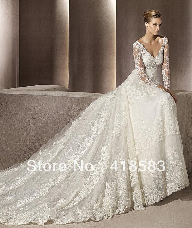 Vestidos de casamento on AliExpress.com from $209.99