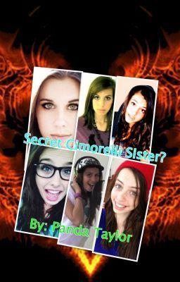 "Read ""Secret Cimorelli Sister? - Chapter 30: Boyfriends?"" #teen-fiction #fanfiction"