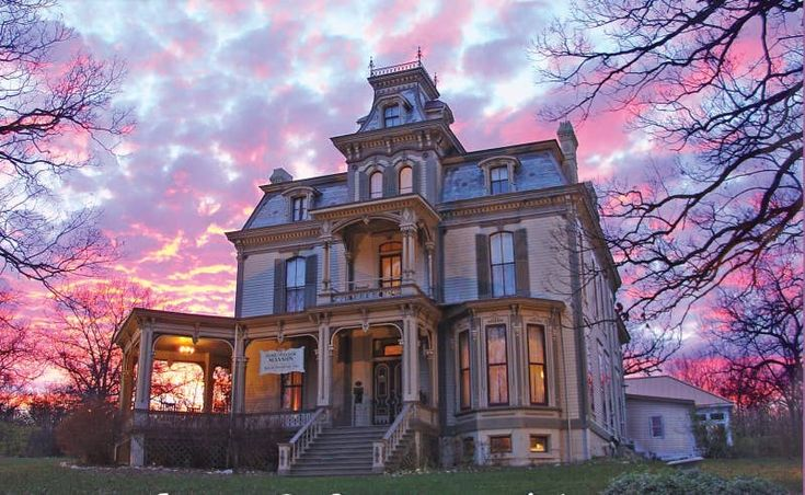 12 Romantic Getaways In Missouri That Will Spice Things Up ...