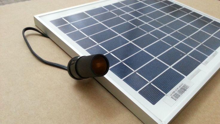 "http://www.wutel.net/sole10rc  Mini solar power 5Vdc USB ""home made"".  Mini generatore solare 5V USB ""fai-da-te""."