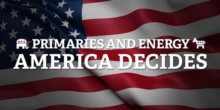 An in-depth look at the future of American energy on ABO #USPresidential2016 Special. Find out the interactive map of #USelection, State by State, with our energy data: http://bit.ly/USPresidential