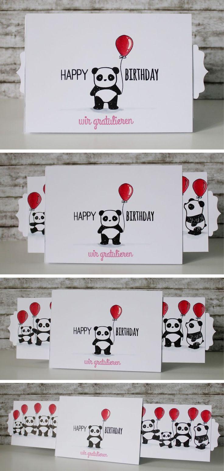 Card, Cardmaking, Scrapbooking, Herz und Schere, Karten, Stempeln, Stamping, (Diy Geschenke Tante)